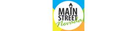 Main Street Nevada